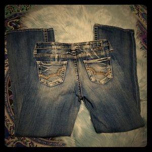 Big Star Jeans size 28 R